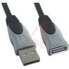 USB 2.0 A Plug to A Jack - 15 ft - Better -- 70159515 - Image