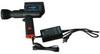 LED Light - 10 Watt - Rechargeable L-ion - Pistol Style - 800 Lumens - 800' X 175' Beam -- RL-85-10W1