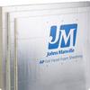 High-efficiency Foam Sheathing Board for Exterior Walls -- AP Foil?