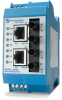 EOTec 2104 - Industrial Ethernet Ring Switch -- 2104-63