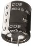 Aluminum Electrolytic Capacitor -- 380LQ821M180H4X -Image