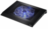 Lian-Li NC-09 Notebook Cooler Pad - Black -- 70574