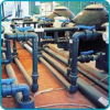 Xirtec®140 and Corzan® Process Piping System