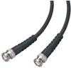 Coax Cable-WANG Compatible Cable, RG-59 PVC (CL2), 6-ft. (1.8-m) -- ETN59-0006-BNC - Image