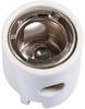 Lampholder-socket -- P28S -- View Larger Image