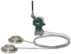 Wireless Differential Pressure/Pressure Transmitter -- EJX118B