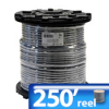 CONTROL CABLE 250ft 18AWG 5-COND FLEXIBLE UNSHIELDED -- V40170-250