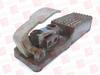 MEAD N2-FP ( CONTROL VALVE, W/ FOOT PEDAL, CAST ALUMINUM, NOVA I MODEL )