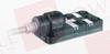 MURR ELEKTRONIK 8000-84512-4480500 ( EXACT12, 4XM12, 5-POLE, MOULDED CABLE, 5.0M PUR 8X0,5+3X1,0, W.O. LED'S ) -Image