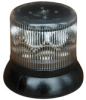 Single LED Strobing Beacon - Aluminum Base -- LEDB-2