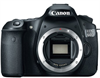 Canon EOS 60D Digital SLR Camera (Body Only) - Image