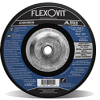Type 28 Depressed Center Grinding Wheels.  Good - High Performance -- A5302H - Image