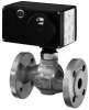 Electric Control Valve -- Type 3213/5825