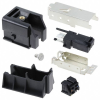 Heavy Duty Connectors - Inserts, Modules -- 1195-4839-ND