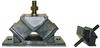 Rubber V Style Shock Mount (metric) -- A10Z45MKC045 -Image
