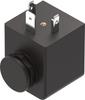 Solenoid coil -- VACN-N-A1-16B -Image