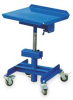 Tilting Workstand,19x20 in.,330 lb. Cap. -- 2WTR3