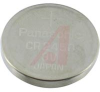 Battery; Lithium; 3 Volt (NOM.); 620 MA; Coin Cell -- 70196906