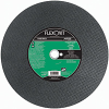 Reinforced 'Walk Behind' Concrete Saw Wheels. Good - High Performance -- L6017