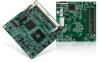 COM Express Type 2 CPU Module with Onboard Intel® Atom™ D2550/N2600 Processor -- COM-CV Rev. A