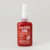 Henkel Loctite 266 Threadlocker High Strength Red 50 mL Bottle -- 26773