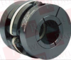 ZERO MAX INC 6A30-AC ( CD COUPLINGS, SINGLE FLEX MODELS, ALUMINUM CLAMP STYLE HUBS ) -Image