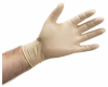 Microflex Diamond Grip Disposable Latex Gloves -- GLV164 -Image