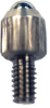 CARBIDE INDICATOR TIP,1/4