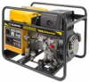 Subaru RGD5000H - 4500 Watt Diesel Portable Generator -- Model RGD5000H