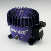 Air Compressor - Lubricated -- 4 motor