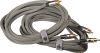 12 ft Stereo Audio Cable -- 8331431 - Image