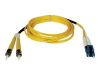 Tripp Lite N368-05M-P - patch cable - 16.4 ft -- N368-05M-P %PUB