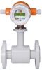DMH - Magnetic Inductive Flowmeter for Conductive Liquids and Slurries