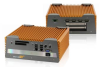 Advanced Fanless Embedded Controller With Intel Core 2 Duo Processor And PCI-Express Expansion -- AEC-6940