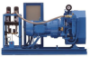 Reavell Air and Gas Compression System -- H5213