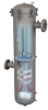 Gas Liquid Separator -- Type TF