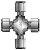 Tube Fitting -- ECRM10-316B - Image