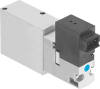 Air solenoid valve -- VOVG-B12-M32U-AH-F-1H2 -- View Larger Image