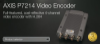 AXIS P7214 Video Encoder