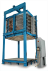 Industrial Bell Lift Kiln/Furnace -- TB644754