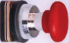 30mm Non- Illuminated Mushroom Momentary Push Buttons -- AM3
