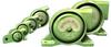 Econ-o-line Air Powered Ball Vibrator -- Model VBB - Image