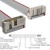 Rectangular Cable Assemblies -- M3DRK-1606J-ND -Image