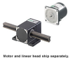 LS Rack and Pinion Systems -- 4lsb10-3-4rk25gn-aw2u