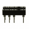 Sockets for ICs, Transistors -- ED90430-ND