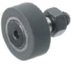 Cam Followers - With Urethane Roller, Hex Hole, Crown Type, With Seal -- CFFRUA10