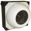 Fiberglass Centrifugal Wall Ventilator, Belt Driven -- HAB