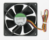 92mm Sunon Two-Ball Bearing Fan -- 100006 -- View Larger Image