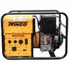 Winco W6010DEX - 5,500 Watt Portable Diesel Generator -- Model W6010DEX