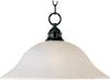 Linda 1-Light Pendant -- 11812ICBK